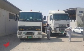 HEAVY TRUCK UNITS FOR SALE