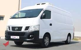 NISSAN URVAN NV350 (BRAND NEW), V4- 2019- WHITE