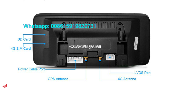 Audi A4 A4L B8 A5 S4 S5 Car radio navigation GPS android