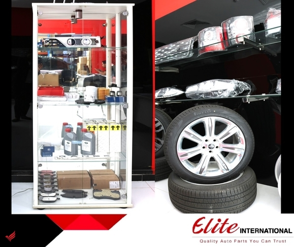 Range Rover Specialist – Elite International Motors