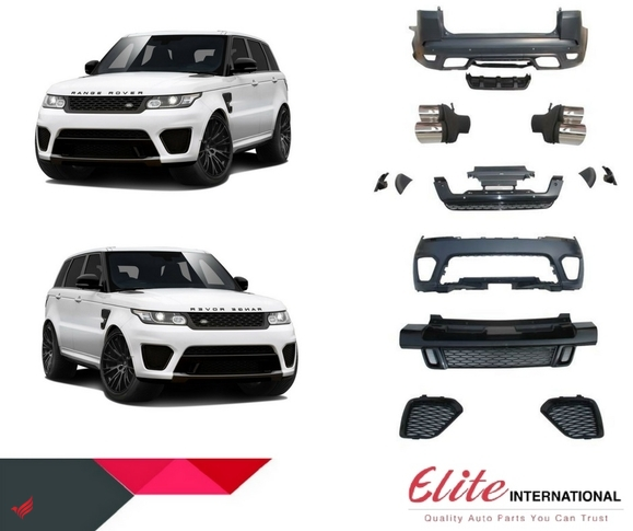 High Quality Spare Parts at Competitive Prices - Elite Internati