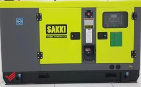 For Sale 2 brand new 30 KVA GENERATOR for 30,000AED