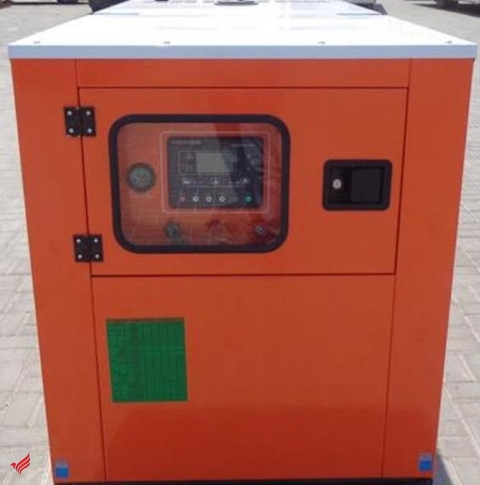 For Sale 2 brand new 30 KVA GENERATOR for 35,000AED