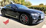 Bentley Continental GT Coupe First Edition