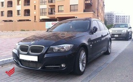 2011 BMW 335i Low Mileage 400 Horsepower twin power turbo