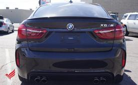 Neat 2017 BMW X6 M AWD car for just $ 46,000