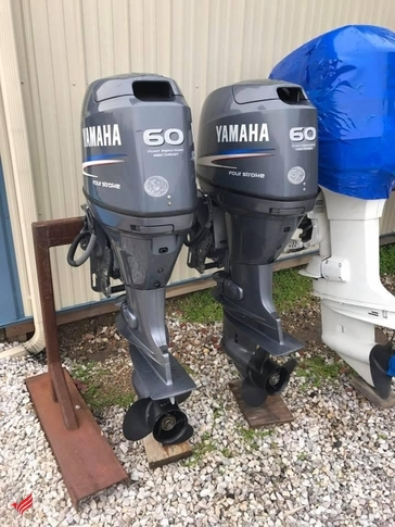 NEW AND USED OUTDOOR BOAT ENGINES