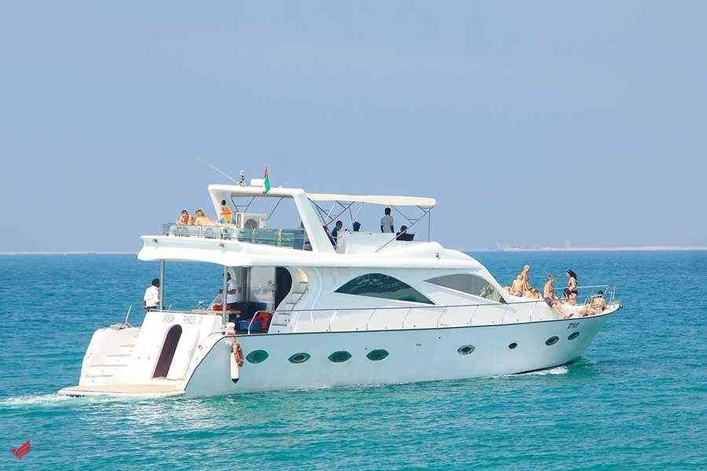 80 YACHT FOR SALE!! 740,000 AED