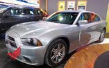 EXCELLENT VALUE!! 2013 DODGE CHARGER