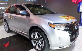 "2013 FORD EDGE SPORT ""TOP SPECS"""