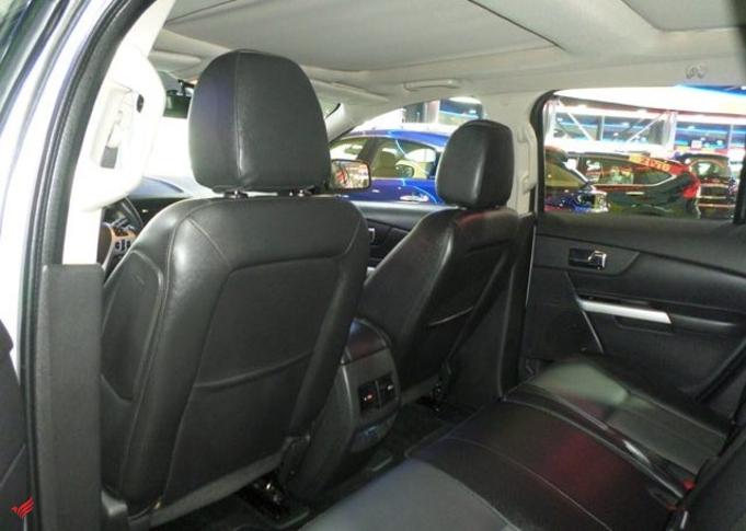 """2013 FORD EDGE SPORT """"TOP SPECS"""""""