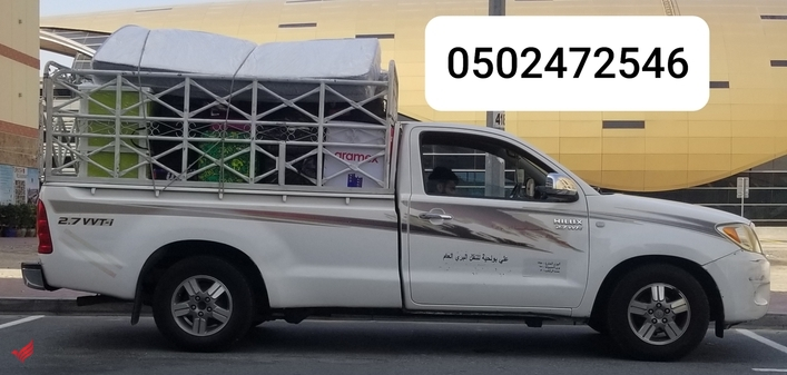Pickup Truck For Rent In Jumeirah 0553432478