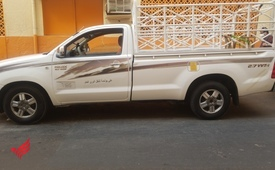 Delivery Pickup For Rent In Arabian Ranches 0553450037