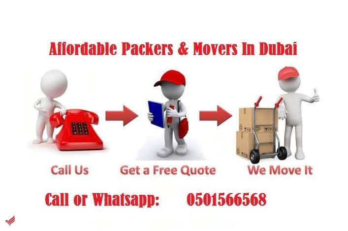 0501566568 Downtown Movers and Packers in Dubai