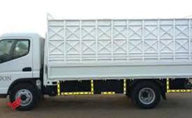 3 ton pickup for rent in dubai Industrial city 0502472546