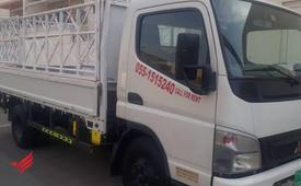 3 Ton Pickup For Rent In Jebel Ali 0553450037