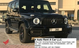 CAR RENTAL DUBAI UAE