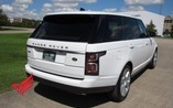 2019 Land Rover Range Rover Supercharged for sell