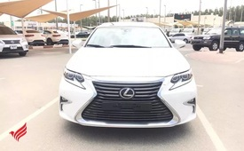 2016 Lexus ES 350 Perfect condition