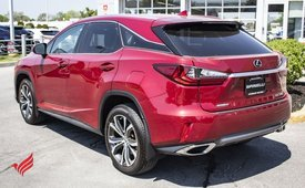 2018 Lexus RX 350 Full Options for sale‎