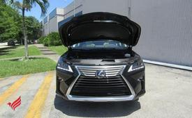 Lexus RX 350 perfect condition for sale