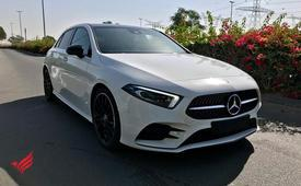 2019 Brand New Mercedes A200 AMG