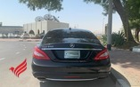 MERCEDES CLS350 WITH AMG KIT MODEL 2012 FRESH JAPAN IMPORT 4.5/B