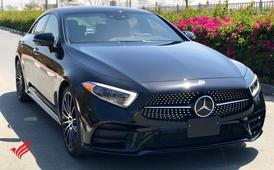 2019 Brand New Mercedes Benz CLS450 4MATIC