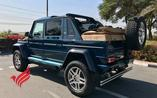 2018 Brand New Mercedes-Maybach G650 Landaulet (1 of 99)