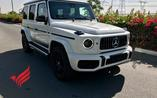 2019 Brand new Mercedes-AMG G63 Edition 1