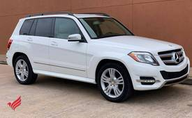 2015 Mercedes GlK almost new  for sale