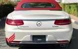 2017 Mercedes-Maybach 1 of 300 S650 Cabriolet