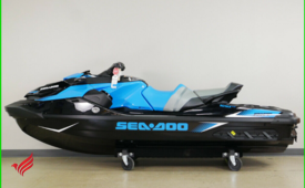 Sea-Doo RXT 230-A
