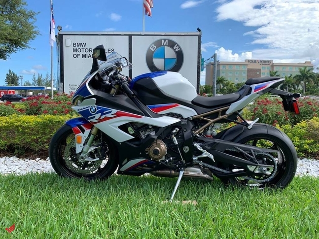 2019 BMW S1000RR FOR SALE