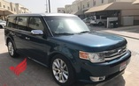Ford Flex Limited Ecoboost - AED 45,000