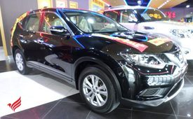 2016 NISSAN X-TRAIL EXCELLENT VALUE!!