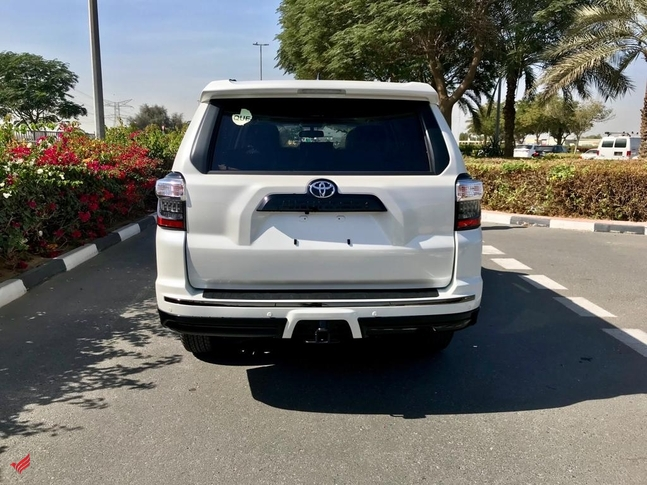 2019 Brand New Toyota 4Runner 4x4 Limited Nightshade