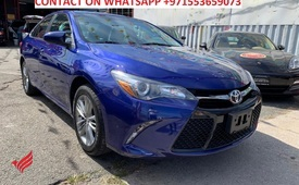 used toyota camry 2016 for sale