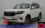 2020 Toyota Land Cruiser Prado VX-L 2 5AT 4WD