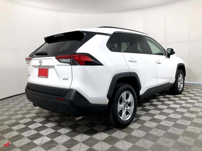 Toyota RAV4 XLE 2019 for sale
