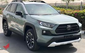 2019 Brand New TOYOTA RAV4 TRAIL