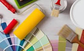 Best Painting Services Free Cleaning in Jumeirah Park