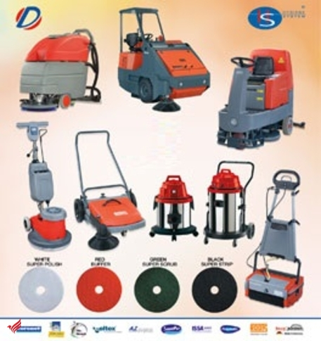 Best Cleaning Equipment Suppliers Company in Dubai