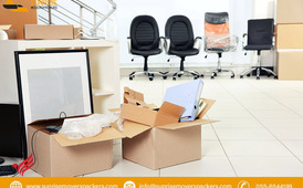 Best Movers and Packers in Abu Dhabi   +9710556544199