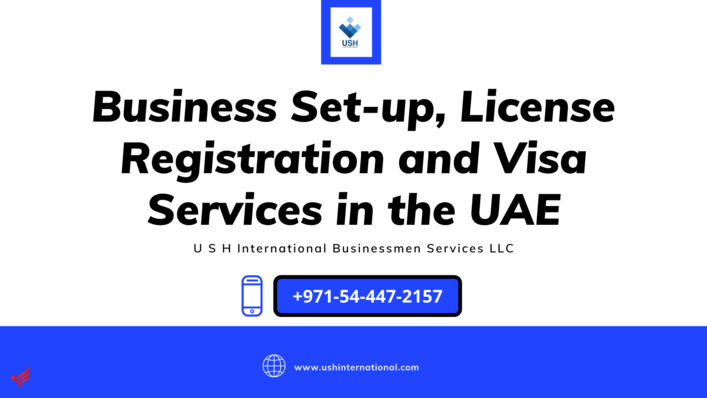 Online Business - Trading license UAE - Call #0544472157