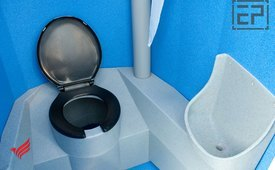Portable Toilets for sale_Eco Planet