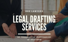 Top Legal Drafting Services in UAE for POA