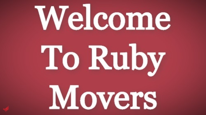Ruby Professional Movers and Packers l.l.c