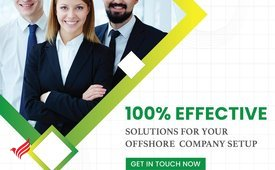 Offshore Company Formation in Dubai | Setting Up an Offshore Company