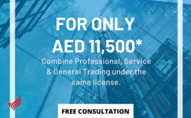 Start a Business in just AED 11500 - Call #00971544472157